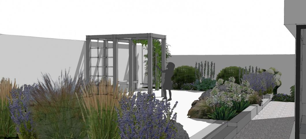 jardin ludique projet - 1